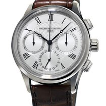 Frederique Constant Steel 42mm Automatic FC-760MC4H6 new