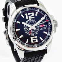 Chopard Mille Miglia Steel 44mm Black United States of America, Indiana, Carmel