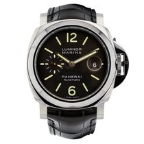 Panerai Luminor Marina Automatic Steel 44mm Black Australia, Glen Iris