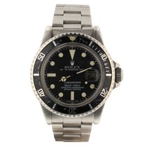 Rolex Submariner Date 1680 1978 occasion
