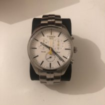 Tissot Steel Quartz T1014171103101 pre-owned