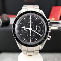 Omega 311.30.42.30.01.005 Acier 2017 Speedmaster Professional Moonwatch 42mm occasion