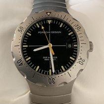 Porsche Design 6501.10.40 2001 ikinci el