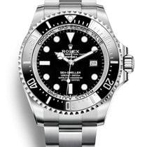 Rolex 126660 Sea-Dweller Deepsea 44mm new United States of America, Florida, North Miami Beach
