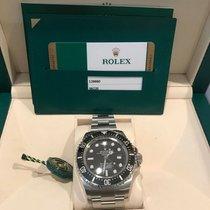 Rolex Sea-Dweller Deepsea 126660-0001 2019 new