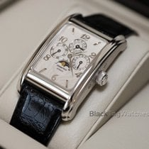 Audemars Piguet Edward Piguet White gold 48.7mm Silver United States of America, Florida, Aventura