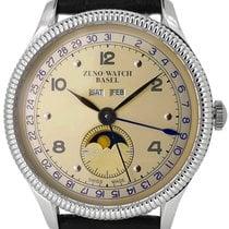 Zeno-Watch Basel Otel 44mm Atomat 5315-E2 nou