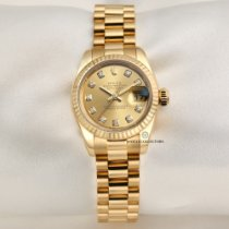 Rolex Lady-Datejust 179178 2005 usados