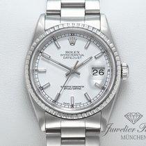 Rolex Datejust 16220 occasion