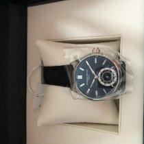 Frederique Constant Horological Smartwatch Stahl 42mm Schwarz Deutschland, Kissing