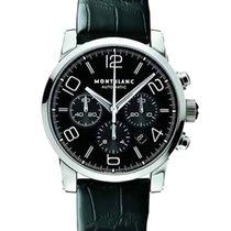 Montblanc Timewalker Chronograph 09670