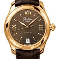 Glashütte Original Lady Serenade 39-22-01-01-44
