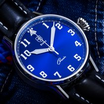 Biatec Corsair CS 05 - Pilot Watch with ETERNA movement