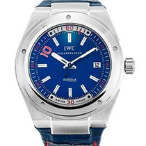 IWC Ingenieur Automatic Steel United States of America, California, Beverly Hills