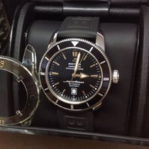 Breitling Superocean Heritage 46 A17320 - Box & Papers 2009