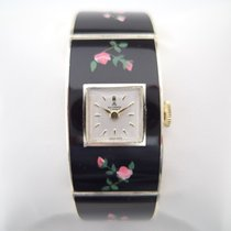 Carl F. Bucherer lovely ladies vintage bracelet watch with...