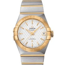 Omega Constellation Men