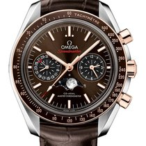 Omega Speedmaster Professional Moonwatch Moonphase 304.23.44.52.13.001 2020 nouveau