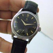 Omega Jumbo 2639-8  Mechanical  Cal. 265 Vintage 36mm