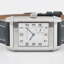 Jaeger-LeCoultre Grande Reverso 8 Days 240.8.14 Full Set