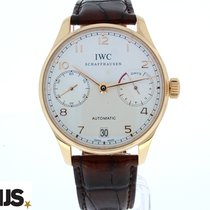 IWC Portuguese 7-Days