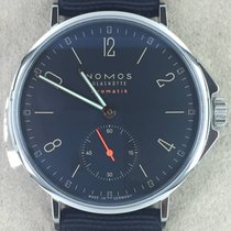 NOMOS Steel 36,30mm Automatic 561 new