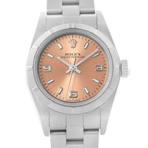 Rolex Oyster Perpetual Stainless Steel Lady
