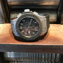 Hublot Big Bang Chronograph Yacht Club De Monaco