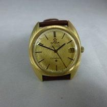 Omega - Constellation Chronometer 0,750/ 18kt - Ref. 168.009 -...