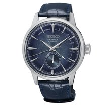 Seiko Presage Cocktail Starlight Power Reserve Limited Edition...