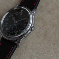 IWC Vintage Germany military IWC Mark 9 cal 83 1936 IX