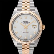 Rolex Datejust Mother of pearl United States of America, California, San Mateo