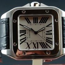 Cartier Santos 100 XL Anniversary 1904-2004 2656