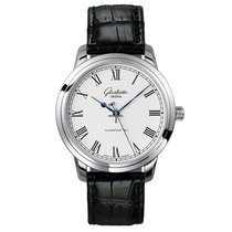 Glashütte Original Men's 1-39-59-01-02-04 Senator Automatic