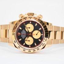 Rolex 116528 Gelbgold Daytona 40mm
