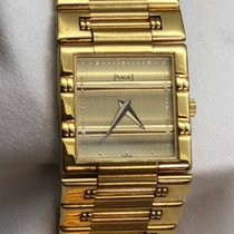 Piaget 80317K81 Yellow gold Dancer 32mm pre-owned United States of America, New York, New York City