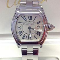 Cartier Roadster Ladies 36.5mm - Box & Papers 2008