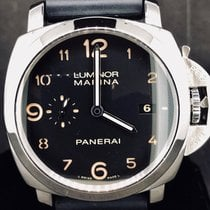 Panerai Luminor Marina 1950 3 Days Automatic, Steel, 44MM - MINT