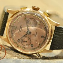 Chronographe Suisse Cie vintage