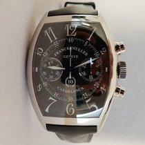 Franck Muller Casablanca Chronograph 10th Anniversary 8800