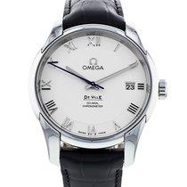Omega Watch De Ville Co-Axial 431.13.41.21.02.001