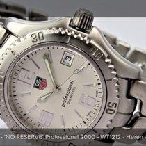 TAG Heuer 2000 Staal 160mm Nederland, beuningen