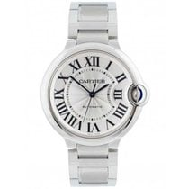 Cartier Ballon Bleu 36mm new 36.6mm Steel