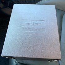 Breitling Aerospace EVO Titanium 43mm Black Arabic numerals United States of America, Florida, Bradenton