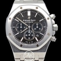 Audemars Piguet Royal Oak Chronograph Steel 41mm Black United States of America, Florida, Boca Raton