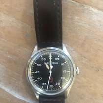 Bell & Ross Steel Automatic BRV192-MIL-ST/SCA pre-owned
