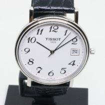 Tissot Desire Zeljezo 34mm Bjel Arapski brojevi
