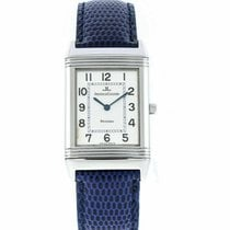 Jaeger-LeCoultre Reverso (submodel) Steel 23mm United States of America, Florida, Sarasota