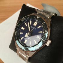 Seiko new Automatic 42mm Steel Sapphire Glass