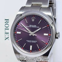 Rolex Steel 39mm Automatic 114300 pre-owned United States of America, Florida, 33431